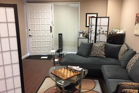 Private & Furnished Executive Suite (Laguna Hills) - La Paz Private Office