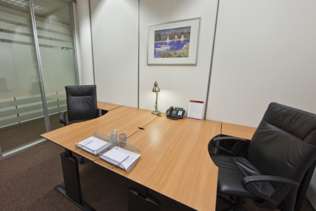 Regus | Breda Business Park II - Dedicated Desk