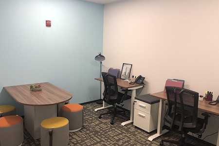 Staples Studio Danvers - Office H