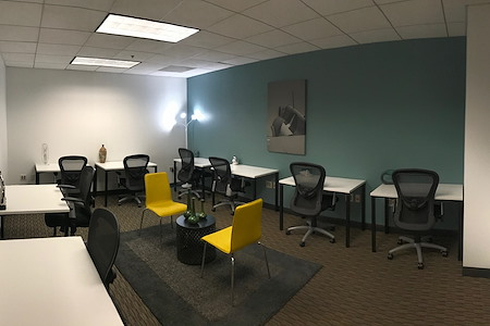 Regus | LAX Continental Grand - Office 116