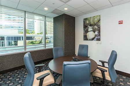Quest Workspaces- 1395 Brickell - Conference Room 9th Floor