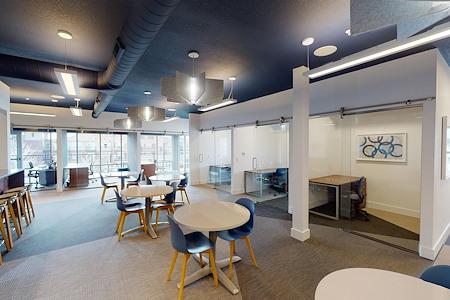 Creative Density | Lone Tree - Flex Desk Unlimited Access