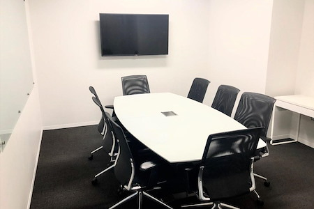 AdvantEdge Workspaces - Downtown Center - Adams Morgan, Suite 300