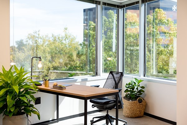 Industrious Tampa - Dedicated Office for 1