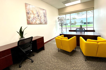 Prime Executive Offices, Inc. - Private Executive Office