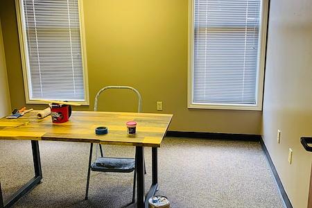 Bo Ex Properties - Office 205