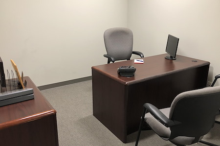 TKO Suites Arlington - Office 716