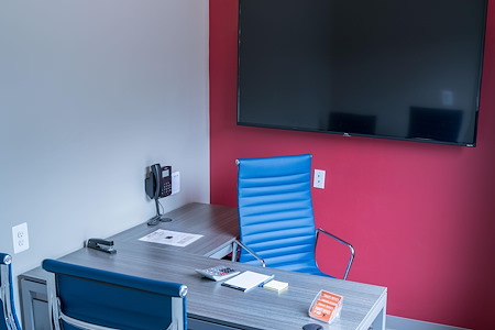 Smart Office at BWI - Smart Office Plus