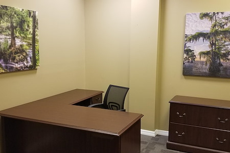Citrus Executive HUB - Crystal River Room