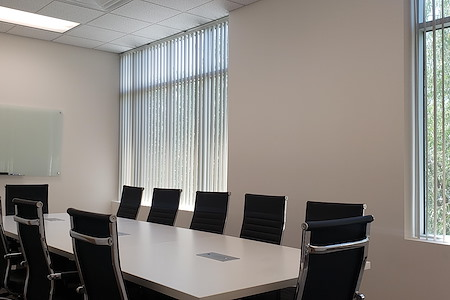 Pacific Energy Network - Meeting Room 1