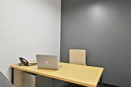 Venture X | Dallas by the Galleria - 1-person Office