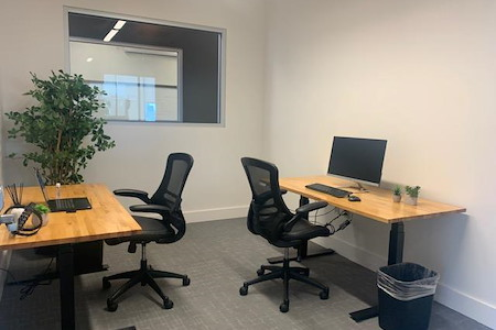Launch Factory - Offices 311