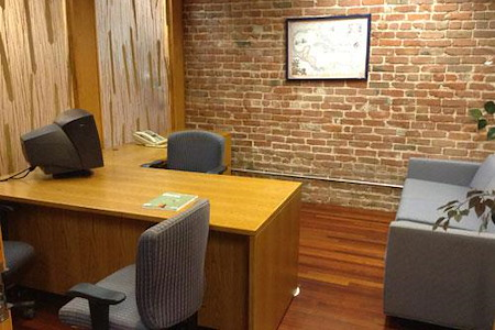 131 Franklin Street LLC - Office 104