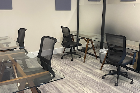 The Hub Collaborative Workspace - Office Suite 107