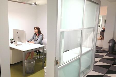 Büro Coconut Grove - Studio