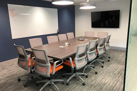Office Evolution - Westport - Saugatuck Conference Room