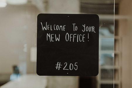 25N Coworking - Arlington Heights - Office #205