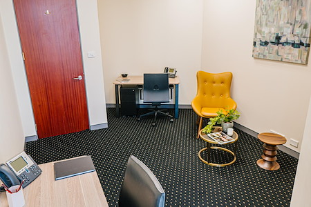 Servcorp Chifley Tower - Private Office | 2 People