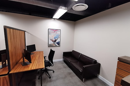 BOLD Cowork Sarasota - Luxe Shared Office