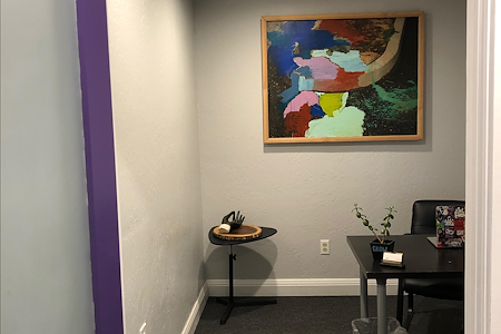 The Trade Coffee & Coworking - Small Private Office