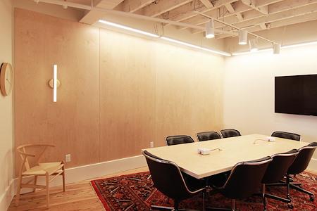 The Village Works - Meeting Room 112