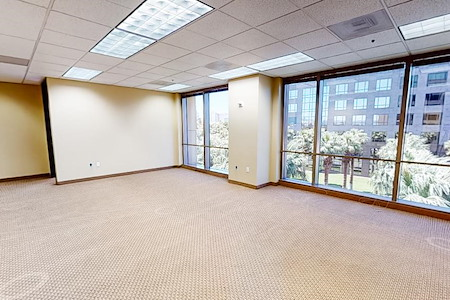 EQ Office | Hughes Center - 3960 - Suite 430