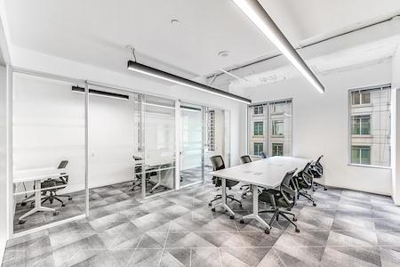 TechSpace - Ballston - Suite #815