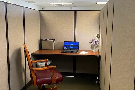 Lumos - Desk 1