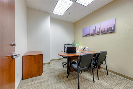 Pleasanton Workspace - Workspace - Office #234