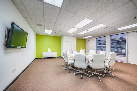 Irvine Office & Storage - Meeting Room 1