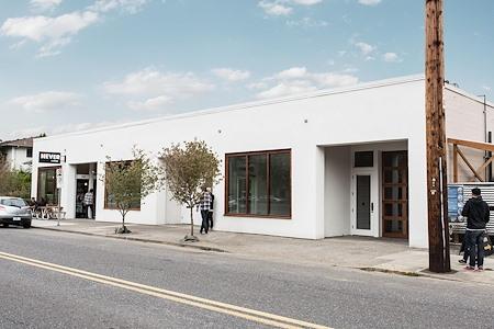 Nelson Cash - Office 1
