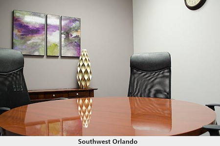 ExecuSuites Southwest  LLC - Small Meeting Room