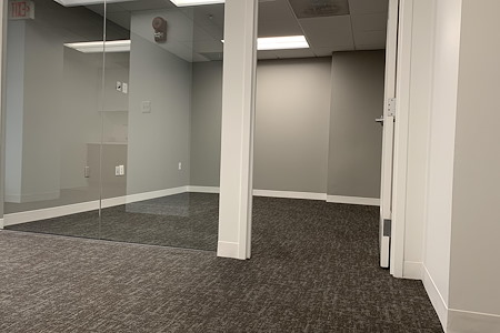 WashREIT | 1901 Pennsylvania Avenue - Office Suite | Suite 301