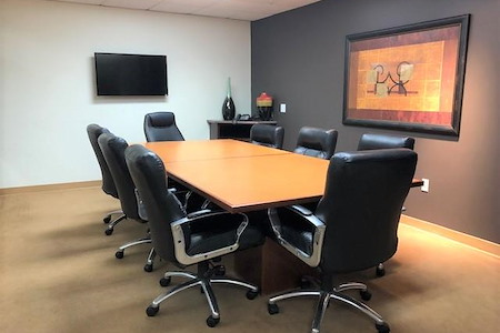 La Mirada Executive Suites - Large Meeting Room