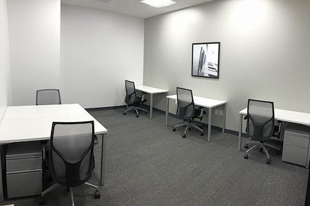 SPACES - Santa Clara Square - Office 108