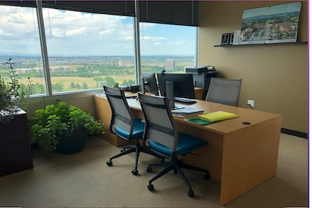 Office Evolution - Broomfield/Interlocken - Executive Office #466