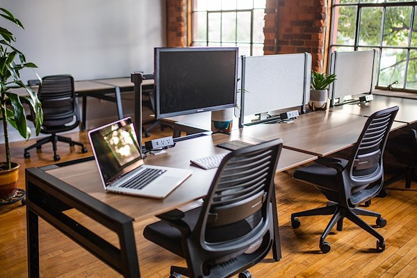 The Mill Coworking - Dedicated Desk