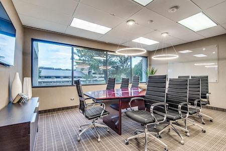 WORKSUITES | Las Colinas - Boardroom