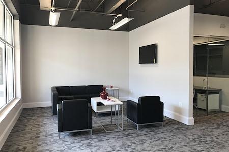 PIVOT Work Spaces Clarksville - Membership