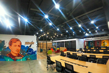 Weremote Ortigas - Event Space (Coworking Area)