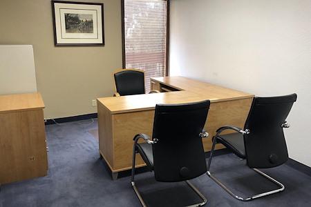 Park West Group - Office 1