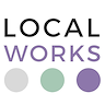 Logo of LocalWorks Lawrence