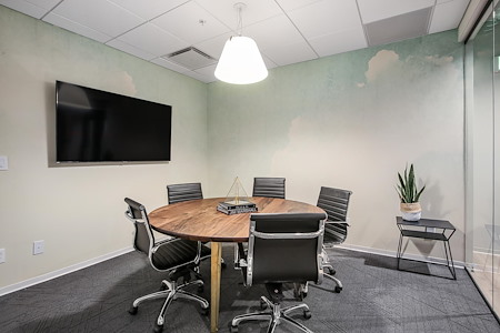 Craft Coworking - Golden - Clear Creek Conference Room