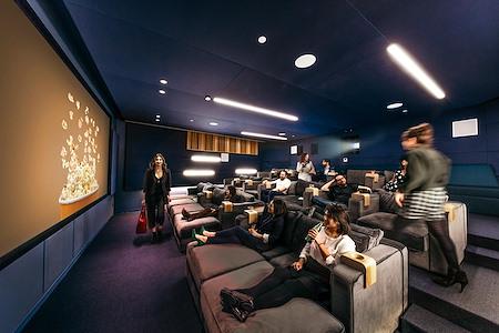 Serendipity Labs Los Angeles - Hollywood - Screening Room
