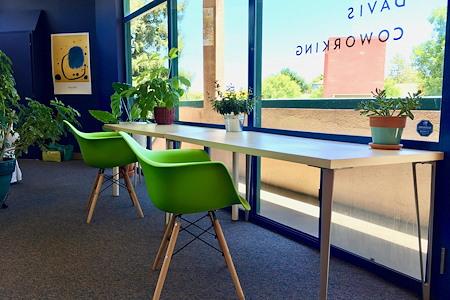 Davis Office Space
