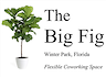 Logo of Big Fig - Winter Park