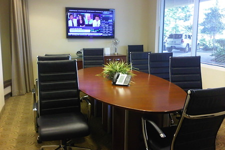 YourOffice USA- Lake Mary - Large Conference Room