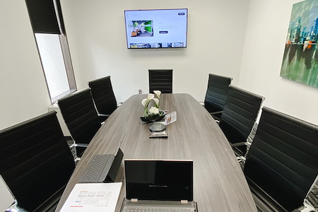 DeGratia Office - Meeting Room 8 people