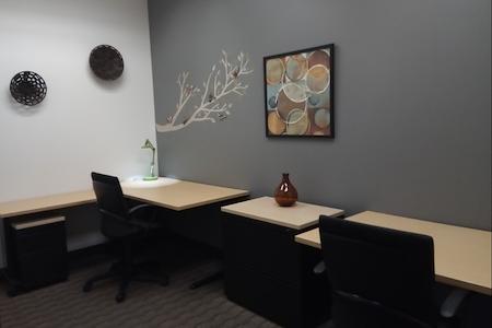Regus | DTC Crescent VI - Office 695A