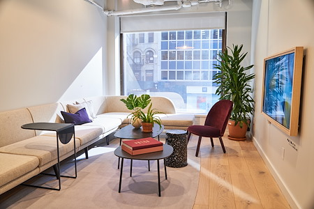Meet in Place - Midtown, NYC - Grand Salon Room #3